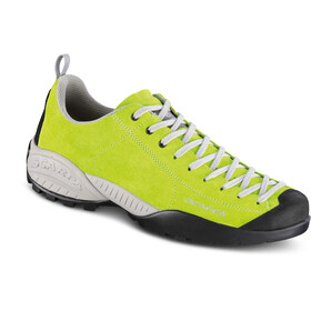 Scarpa Mojito Shoes green fluo